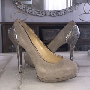 Beautiful Gianni Bini Heels